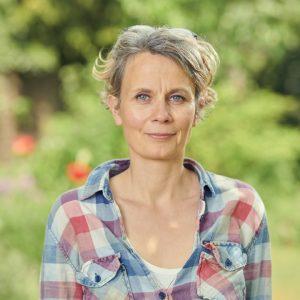 Corinna Böschemeyer, Heilpraktikerin